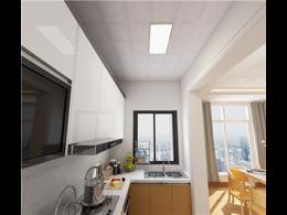 厨房吊顶材料怎么选?来看看厨房铝扣板吊顶厂家怎么说-佛山美利龙