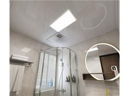卫生间铝扣板吊顶的安装,卫生间铝扣板吊顶厂家告诉你-佛山美利龙