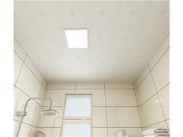 卫生间铝扣板吊顶厂家:卫生间集成吊顶安装秘籍-佛山美利龙