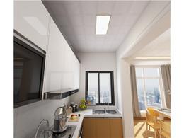 厨卫是吊顶还是刷墙?厨房铝扣板吊顶厂家来分析-佛山美利龙