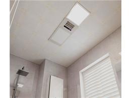 卫生间铝扣板吊顶厂家讲讲卫生间装什么灯好看!-佛山美利龙