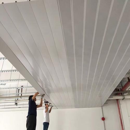 长条铝扣板宽度-长条吊顶铝扣板拆卸步骤