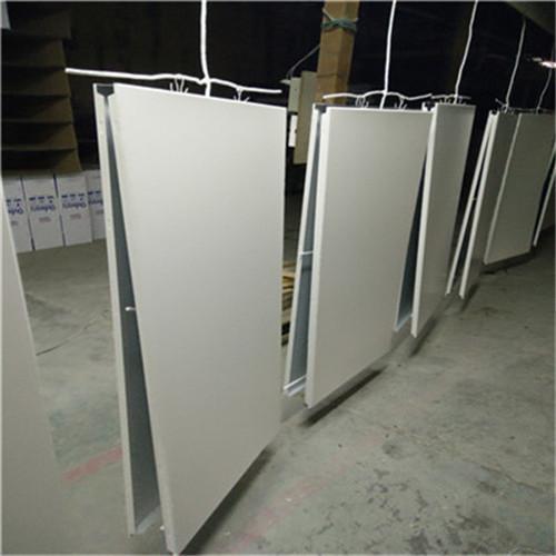 吊顶铝扣板吊顶生产厂家-跟着铝扣板生产厂家来看看铝扣板怎么选