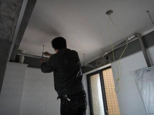 吊铝扣板怎么样图解-新中式铝扣板吊顶效果图怎么样