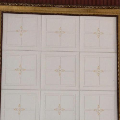 集成天花吊顶排名-铝扣板集成吊顶安装时间