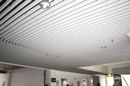 铝单板和铝扣板-铝单板和铝塑板