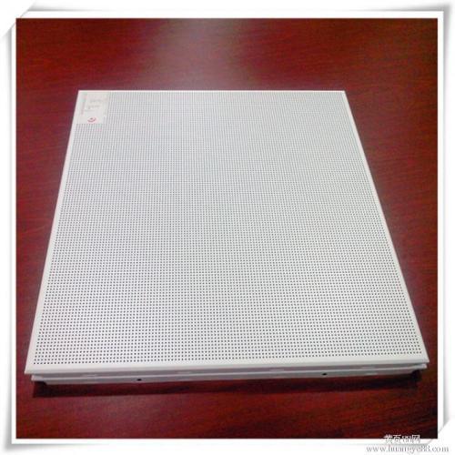 天花铝扣板材料-佛山铝扣板生产厂家问你知道吗