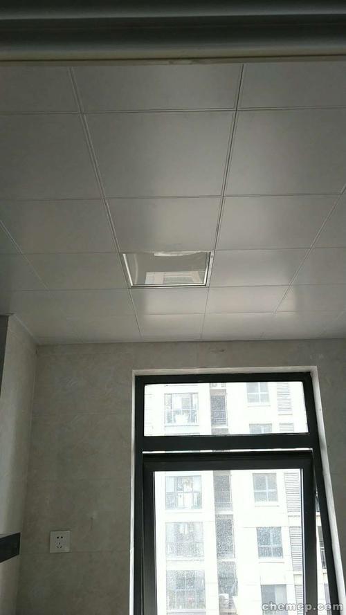 铝扣板吊顶多少钱平米-铝扣板吊顶包工包料多少钱