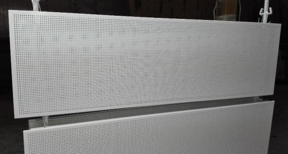 铝扣板学校餐厅吊顶-广西贵港天花铝扣板厂家问餐厅用什么天花好看