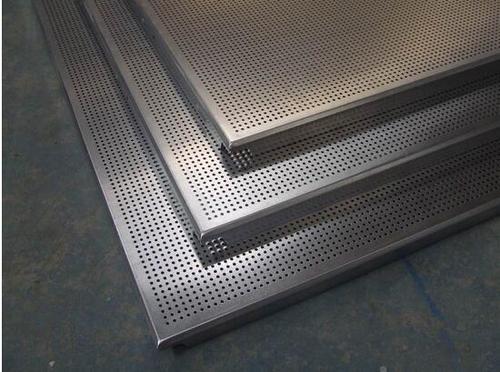 铝扣板价格铝扣板生产厂家-跟着铝扣板生产厂家看看铝单板幕墙怎么买