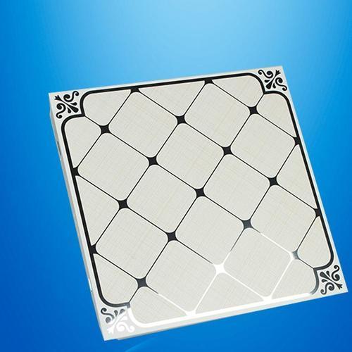 嘉兴铝扣板吊顶-简析铝扣板吊顶处理工艺对维护保养有没有影响
