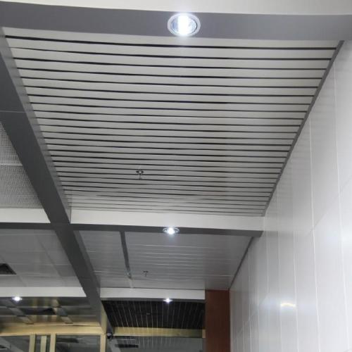 600的铝扣板-600*600铝扣板包工包料多少钱一平