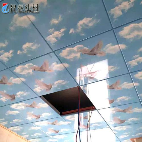 室内墙体装饰材料铝扣板-室内铝扣板厂家讲讲这些材料怎样