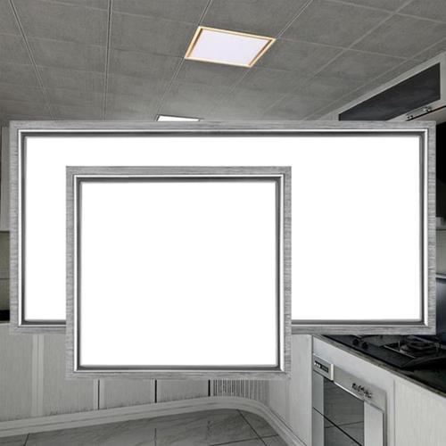 集成吊铝扣板-如何更换铝扣板集成吊顶灯