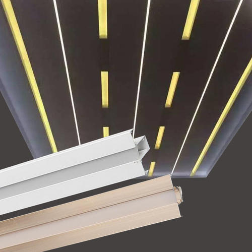 阳台铝扣板吊顶几公分-阳台铝扣板吊顶厂家