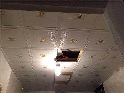 福州集成吊顶厂家-广州铝天花厂家问几种吊顶材料你最喜欢那种
