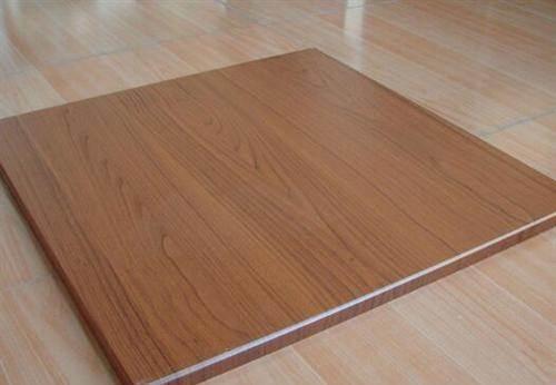 仿生态铝扣板-生态木和铝扣板那个贵