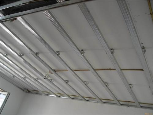 泰山铝扣板-佛山铝扣板厂家说想要卧室铝扣板吊顶装的好看