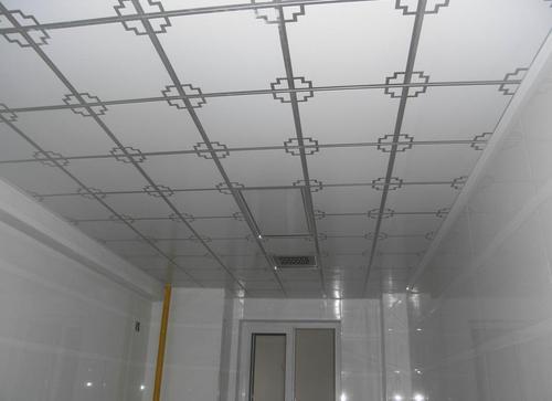 成都集成吊顶铝扣板厂家-佛山集成吊顶厂家讲解铝扣板集成吊顶价格
