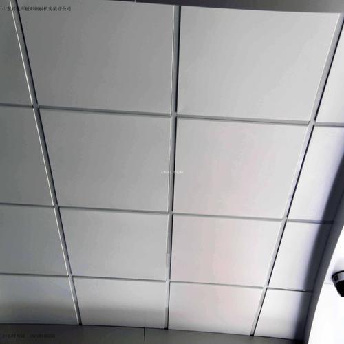 铝合金吊顶铝扣板市场价-铝扣板集成吊顶中的扣板模块有哪些类型