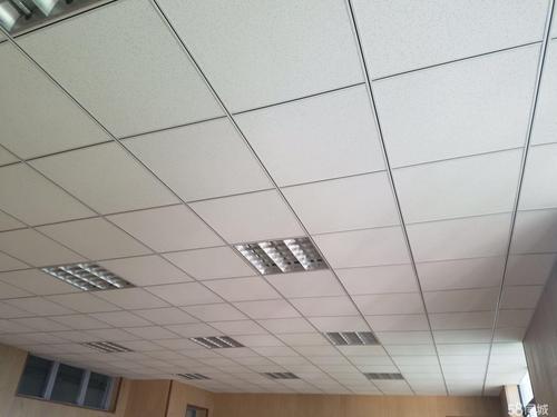 铝合金隔墙铝扣板-铝合金扣板吊顶价格的奥秘