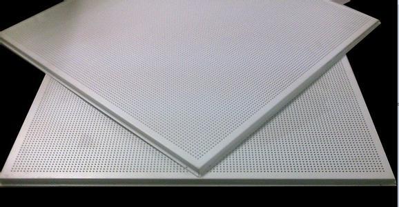 铝扣板跌级天花-铝扣板原材料等级