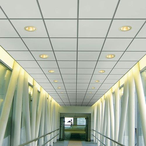 卧室用白色铝扣板吊顶好看吗-车站用白色铝扣板好看吗