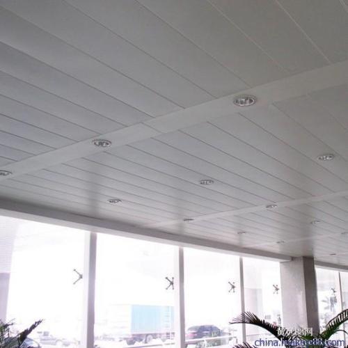 集成吊顶材料规格-佛山铝扣板厂家讲解铝扣板集成吊顶材料怎么选