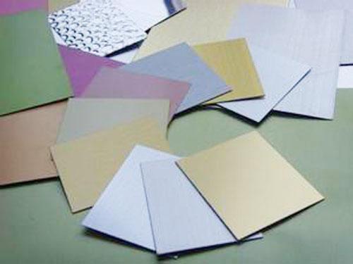 彩色铝扣板-南宁铝扣板厂家教你安装色彩搭配小技巧