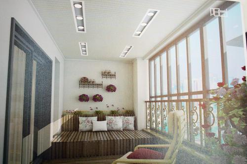 吊顶效果图铝扣板家用-现代简约风铝扣板吊顶效果图