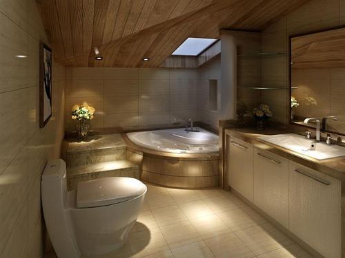 卫生间吊顶铝扣板用什么颜色好-厨房铝扣板吊顶厂家给你从两个方面看看厨卫颜色怎么选