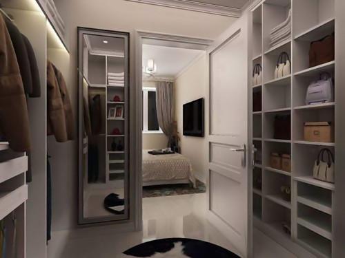 铝扣板可以做墙面吗-客厅铝扣板吊顶厂家说客厅顶层隔温你可以这样做