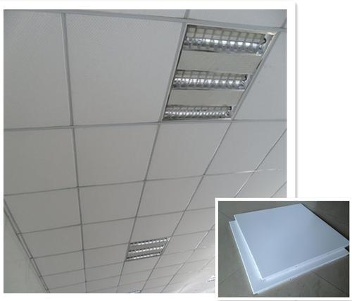 办公室铝扣板吊顶厂家-办公室铝扣板厂家告诉你