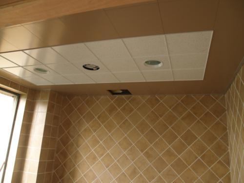 铝扣板集成吊顶行业发展-传统吊顶和集成吊顶