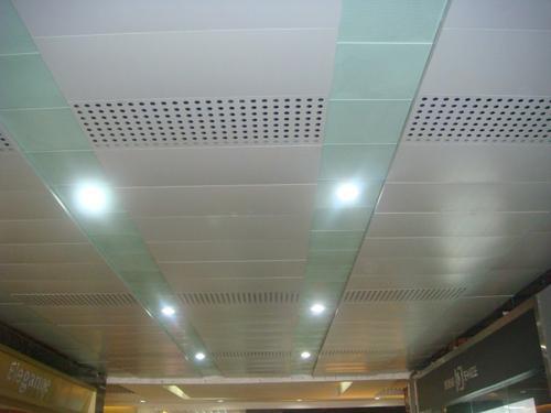 贵州铝扣板批发-铝扣板吊顶和集成吊顶