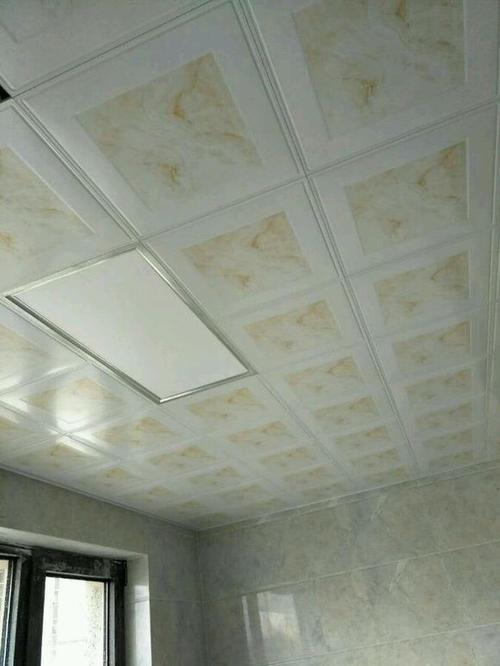 铝扣板吊顶怎么样看质量-铝扣板吊顶质量好坏怎么看