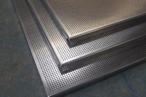 鞍山集成铝扣板-铝扣板集成吊顶