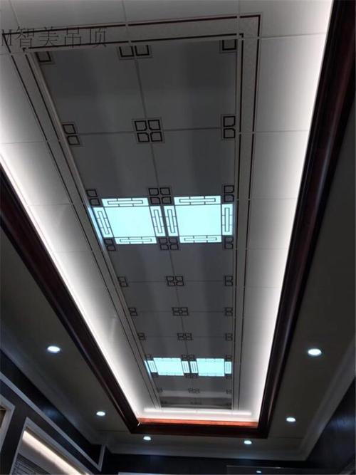 铝扣板吊顶错层-铝扣板怎么选