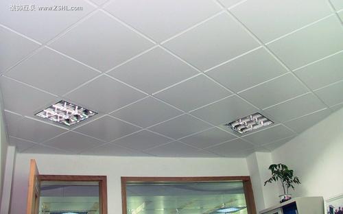鹤壁铝扣板厂家-客厅铝扣板吊顶厂家教你客厅吊顶应该怎么装