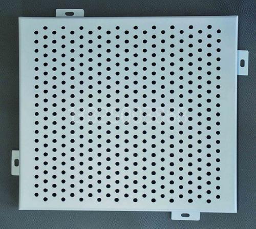铝扣板整板-餐厅铝扣板凸凹板和平面板