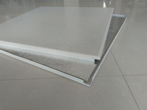 复合板铝扣板-来了解下铝扣板吊顶怎么样