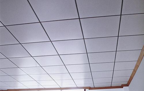 济南铝扣板厂-轻钢龙骨和铝扣板是最佳拍档