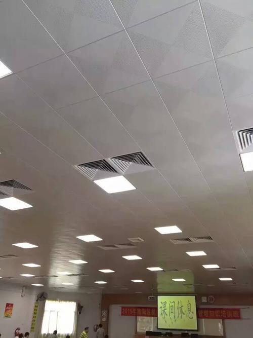 铝扣板怎么样做造型-中式铝扣板吊顶怎么样