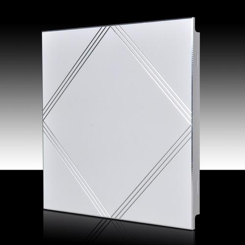厨房集成吊顶材料定价-厨房铝扣板吊顶厂家讲讲铝扣板包工包料一平方多少钱