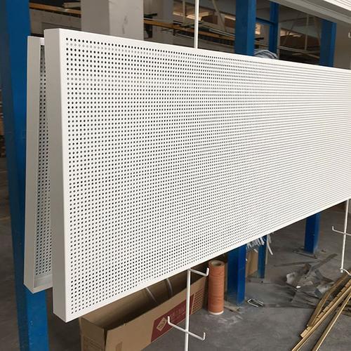 湖北铝扣板吊顶-铝扣板集成吊顶适合装哪里