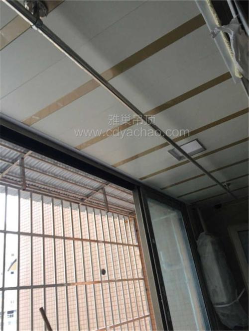 铝扣板哪家质量好-吊顶蜂窝板好还是铝扣板好