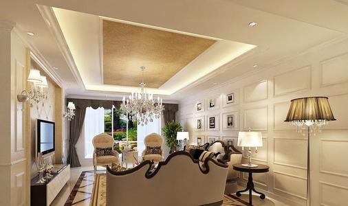 客厅集铝扣板吊顶-客厅铝扣板吊顶厂家来讲讲