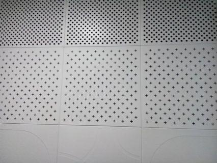 浙江铝扣板品牌-品牌商城铝扣板工程案例效果图
