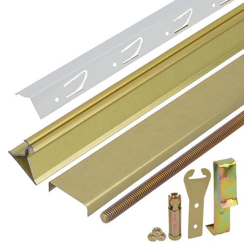 铝扣板收边线-专业铝扣板厂家为你解答