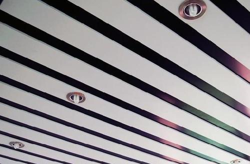 宿州铝扣板吊顶-广州铝天花厂家问几种吊顶材料你最喜欢那种